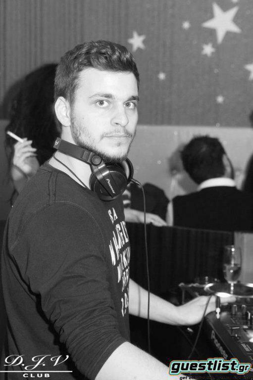Xmas Eve @ DJV Club 24/12/2012